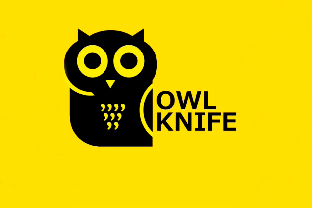 Owl Knife