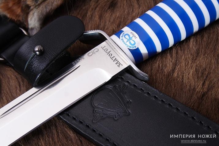 Нож разведбат аир г златоуст видео лучшие ножи для рыбалки отзывы