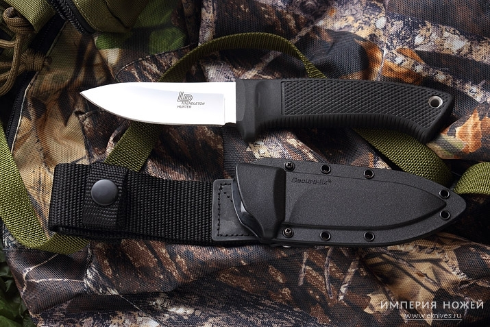 Нож Pendleton Hunter Cold Steel - купить Pendleton Hunter за