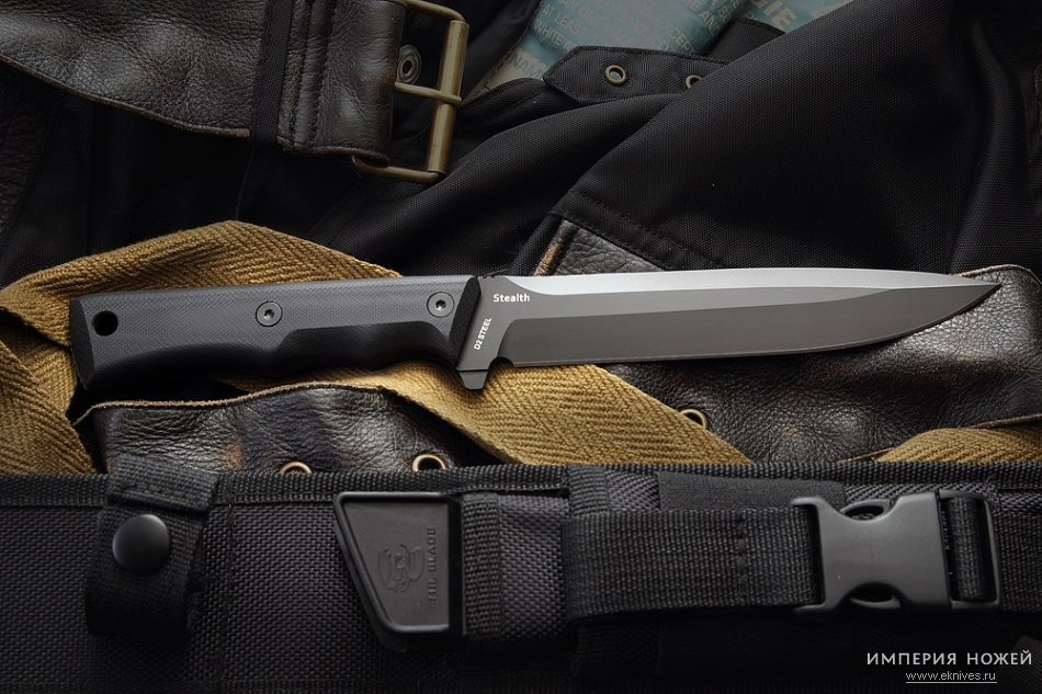Empire of Knives Mr.Blade Stealth