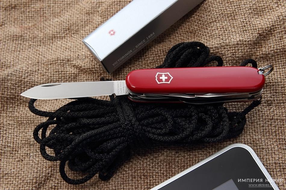 Швейцарские складные ножи Victorinox (Викторинокс