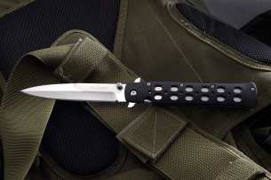 Cold Steel Ti-Lite 4 Zy-Ex Handle