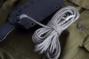 Atwood Rope Parakord  Паракорд Arctic Camo 550