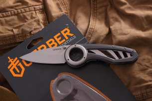 Gerber Essentials Remix