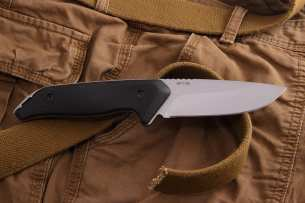 Gerber Hunting Moment Fixed blade
