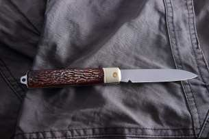 Tramontina Pocketknife ABS handle