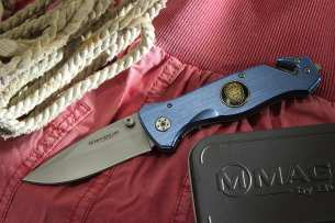 Magnum by Boker Law Enforcement