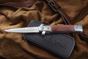 Magnum by Boker Italian Classic