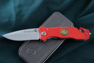 Magnum by Boker Fire Dept