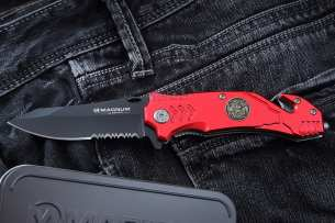 Magnum by Boker Fire Fighter