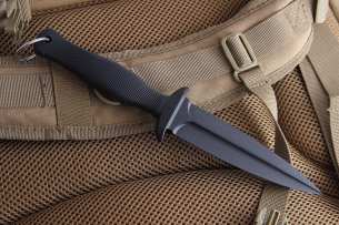 Cold Steel FGX Boot Blade I