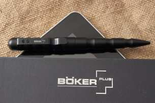 Boker Multi Purpose Pen MPP Black