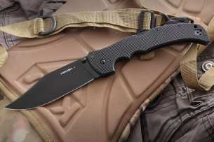 Cold Steel XL Recon 1 Clip