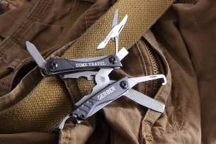 Gerber Dime Travel