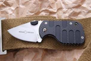 Boker Subcom Decade Edition