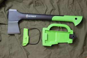 Gerber Freescape Hatchet
