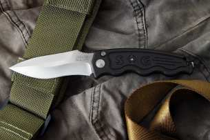SOG Tactical Drop Point
