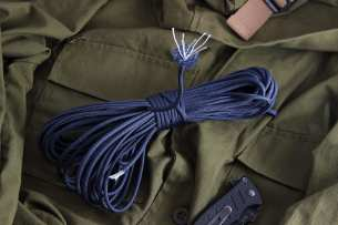 Atwood Rope Паракорд Navy 550
