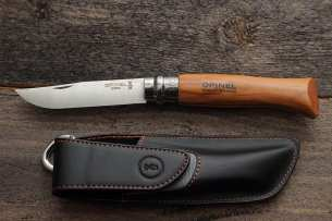 Opinel Нож Opinel №8VRI olive wood