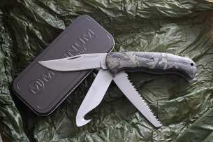 Magnum by Boker Camo Hunter