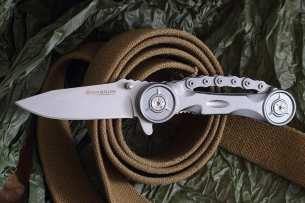 Magnum by Boker Easy Rider
