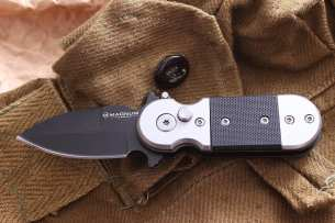 Magnum by Boker Black Lightning