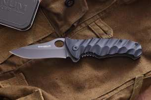 Magnum by Boker Waves