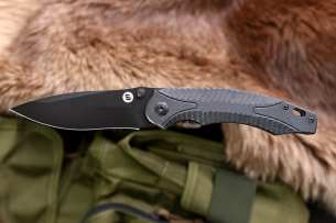 Mr.Blade Opava black