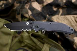 Mr.Blade Otava serrated