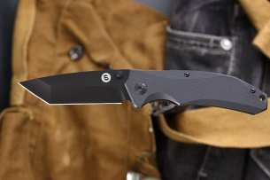 Mr.Blade Otava black