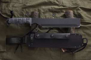 Ontario Мачете SP-8 Survival Machete