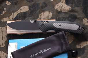 Benchmade Freek