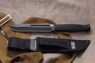 SOG Fixation Bowie FX01