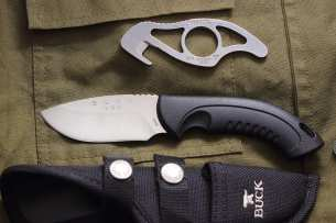 Buck Omni Hunter™ 0390bksvp-b