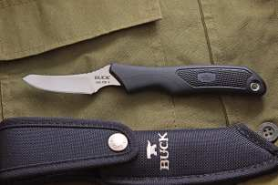 Buck Ergo Hunter Caping Knife 0570BKS-B