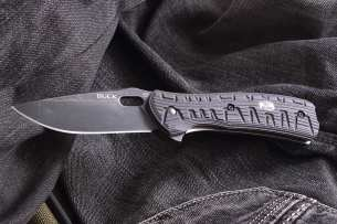 Buck Vantage Force Select 0845BKS