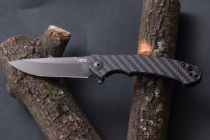 Zero Tolerance 0450CF Dmitry Sinkevich