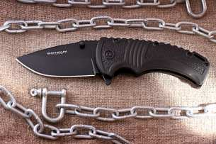 Magnum by Boker Boxer