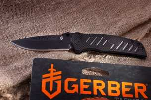 Gerber Tactical Mini Swagger