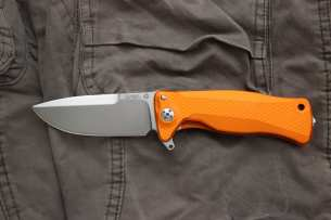 Lion Steel SR-11 Orange