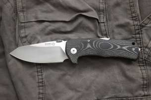 Lion Steel TM1 Solid