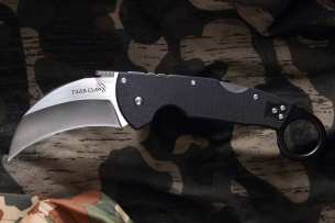 Cold Steel Tiger Claw