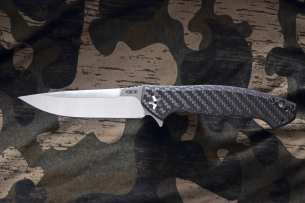 Zero Tolerance Flipper Sinkevich's Design