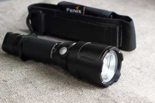 Fenix Fonari  Фонарь Fenix FD41 Cree XP-L HI LED