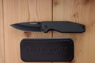 Magnum by Boker Cluster