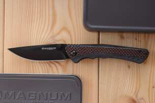 Magnum by Boker Rubico