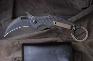 Fox Fox IKBS Ball Bearing Karambit