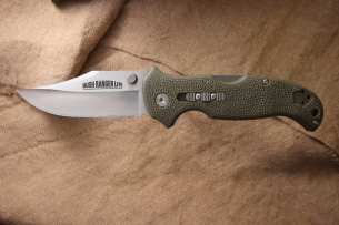 Cold Steel Bush Ranger Lite