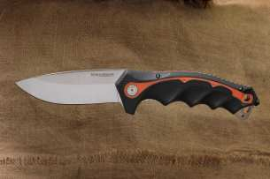 Magnum by Boker Chainsaw Attendant