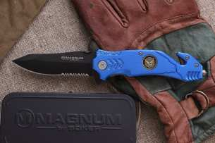 Magnum by Boker Air Force Rescue